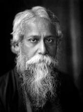 rabindranath tagore - december