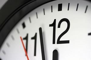 idő óra