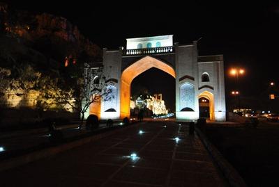 Qorantor Shiraz