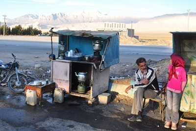 Iran-Rundreise #7 – Mahan