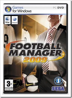 football-manager-2009