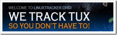 linuxtracker