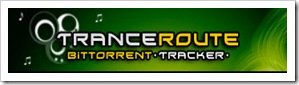 tranceroute logo