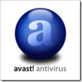 avast! logo