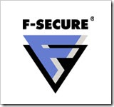 f-secure logo
