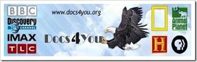 Docs4You logo