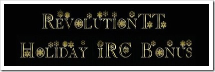 revolutiontt irc bonus