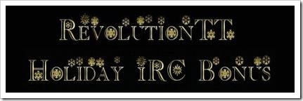 revolutiontt irc bonus