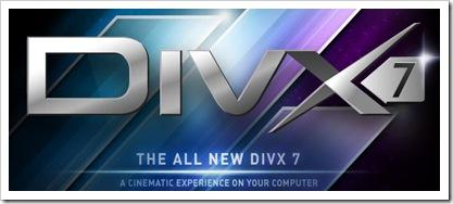 divx7 logo