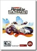 burnout paradise mini
