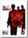 the godfather 2 cover mini