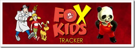 fox kids tracker