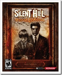 silent hill comecoming