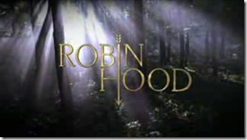 robin hood title screen