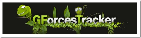 gforces tracker
