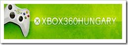 xbox360 hungary