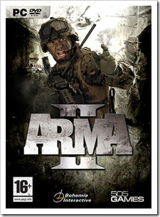 ARMA 2 Cover Image