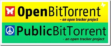 OpenBitTorrent