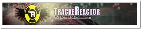 TrackeReactor