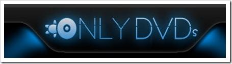 OnlyDVDs logo