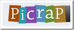 picrap logo