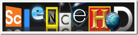 ScienceHD logo