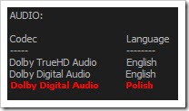 HDBT Audio