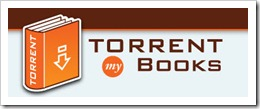 Torrent My Books