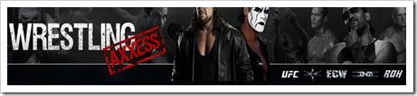 Wrestling Axxess