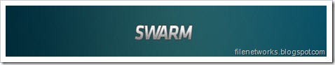 The Swarm Logo