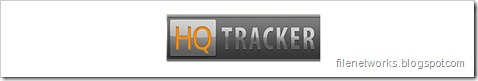 HQTracker Logo