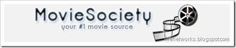 MovieSociety Logo