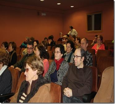 Conferencia Palencia