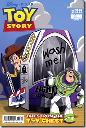 Toy Story, Tales from the Toy Story #3