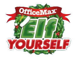 OfficeMax Elf Yourself