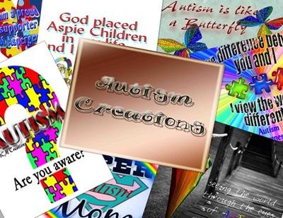 Autism Creations