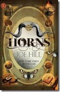 Horns Joe Hill