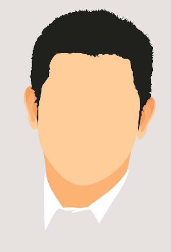 Tutorial Photoshop Mengubah Foto Jadi Kartun