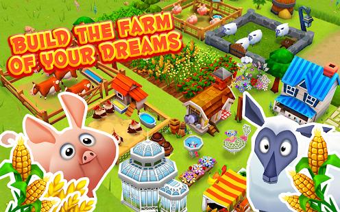 Farm Story 2 APK baixar