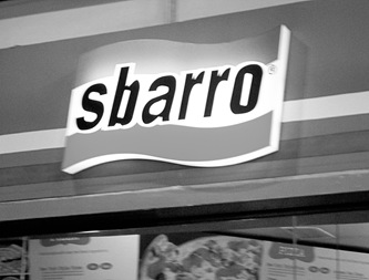 Sbarro