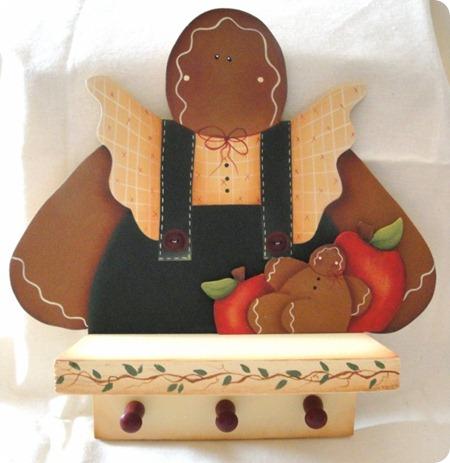 gingerbread appendi presine