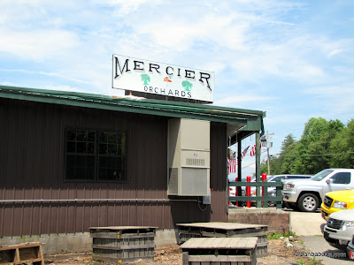 mercierorchards
