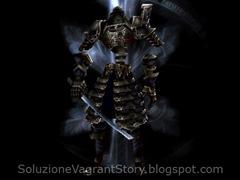 Crociato Oscuro