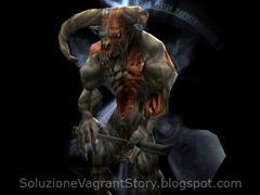 Minotauro Zombie