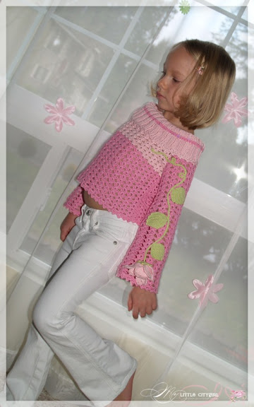 gift presents: knitted fashion, kids craft ideas