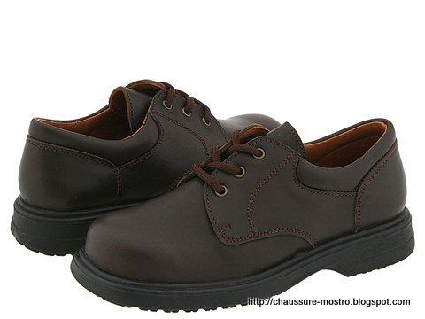 Chaussure mostro:K559270