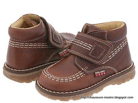 Chaussure mostro:K559272
