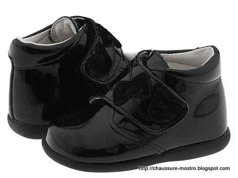 Chaussure mostro:K559275