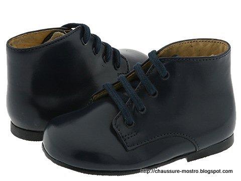 Chaussure mostro:FL559279