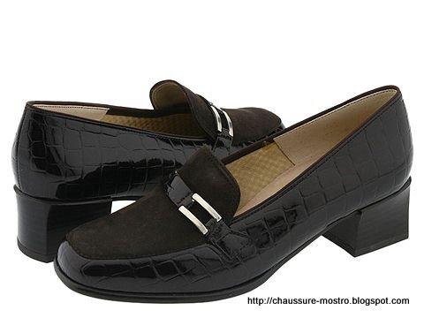 Chaussure mostro:K559283